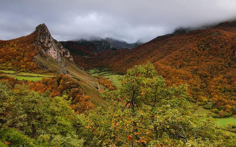 enjoy Asturias, natural paradise