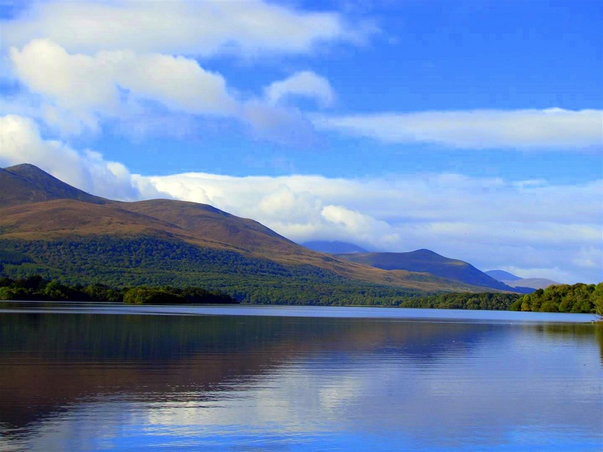 Honeymoon in Ireland: 5 stages for an unforgettable tour