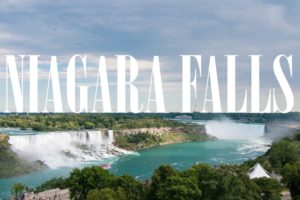 Travel niagara falls