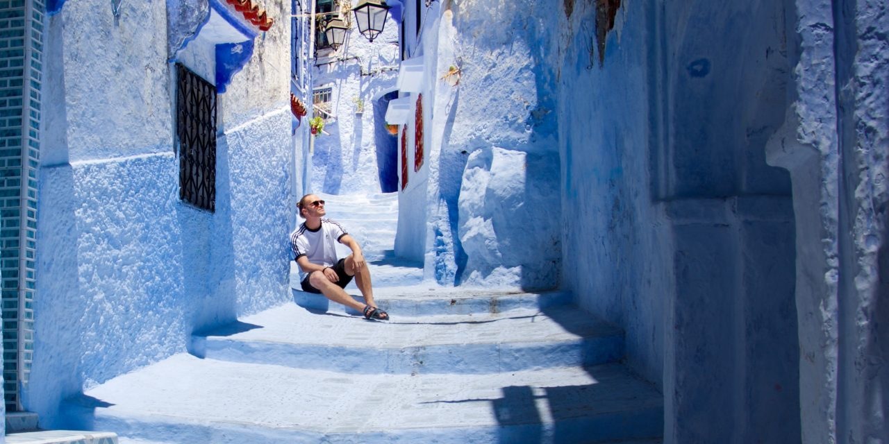 What to see in the medina of Chefchaouen