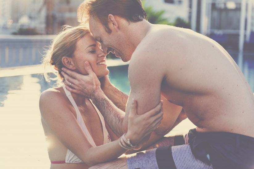 Honeymoon: how long before you book?