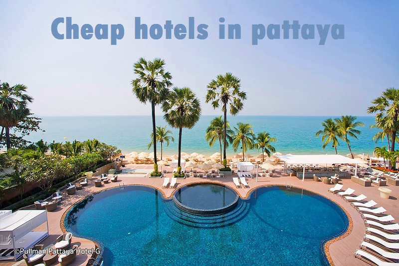 cheap hotels in pattaya