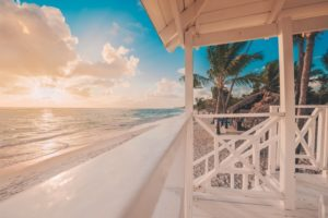 The honeymoon of your dreams? The Caribbean island of Martinique!