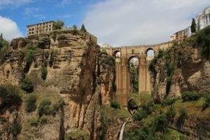 Best time to visit ronda spain