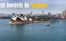 Cheapest hostels in Sydney