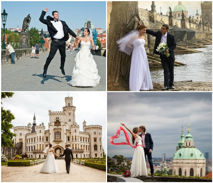 How To Plan For A Honeymoon Trip To Europe?