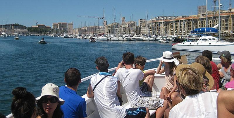 top beaches of Marseille