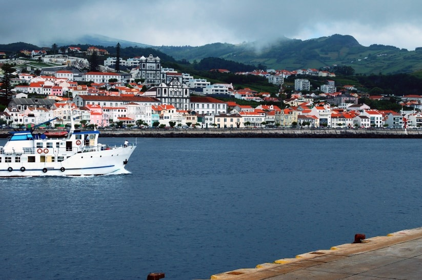 Honeymoon in Portugal in 7 romantic activities