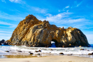 5 romantic activities for a California honeymoon