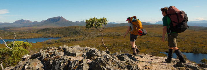 The Overland Track