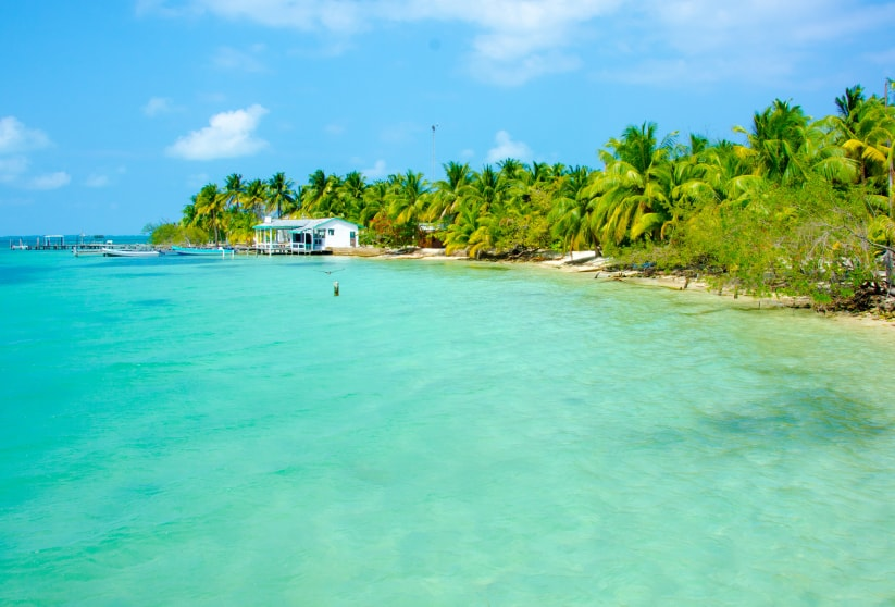 Honeymoon in Belize: fall in love with this Caribbean paradise!