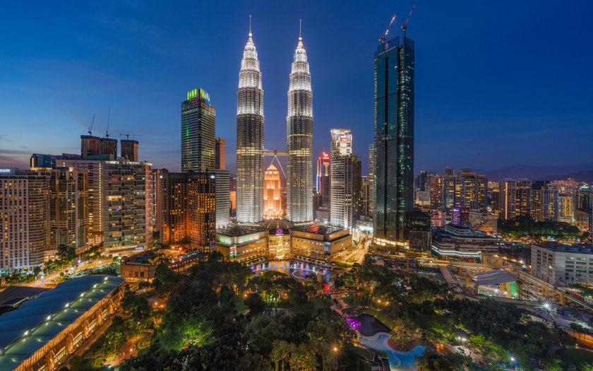 Honeymoon in Malaysia: will it be the destination for you?