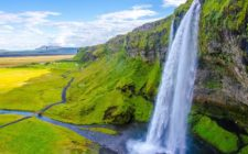 most beautiful waterfalls