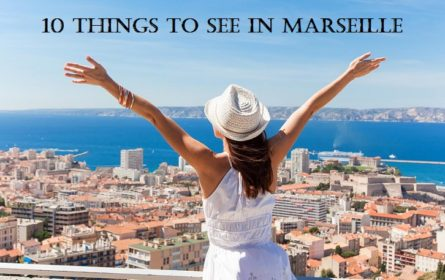 things to see in Marseille