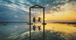 Honeymoon Destinations:Honeymoon in Indonesia