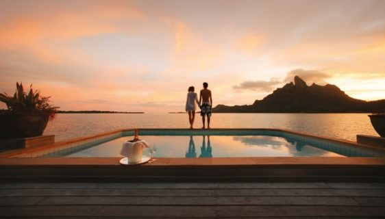 Honeymoon in The Islands of Tahiti: the perfect destination for a dream adventure