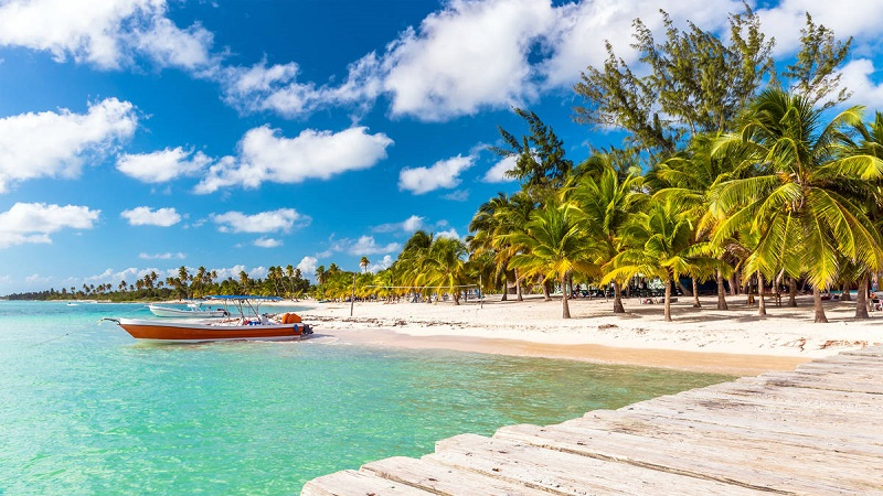 An unforgettable honeymoon in the Dominican Republic