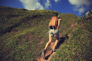 How to prepare for a hike physically