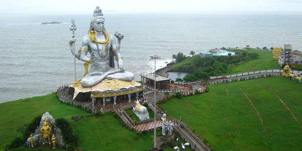 Karnataka and Goa