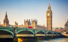Honeymoon Destination: Honeymoon in London