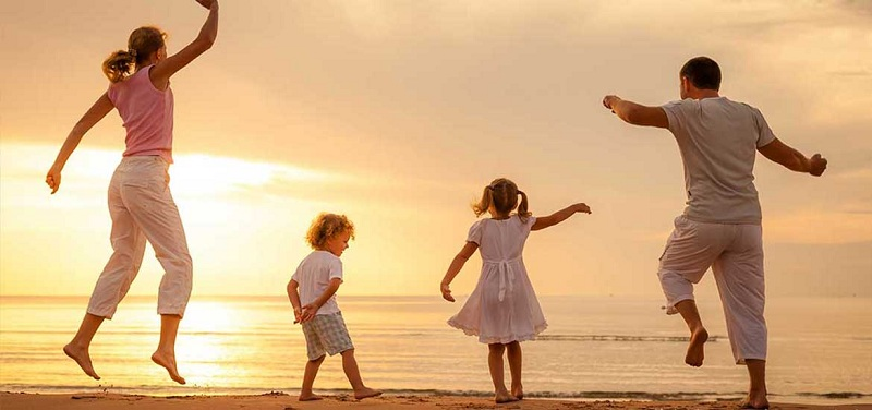 Sochi - Holidays With Children 2019