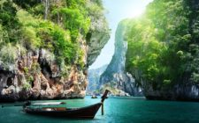 Honeymoon in Thailand: Yes I want it!