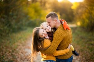 Honeymoon with children: 7 countries to go to
