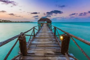 The top 6 destinations of 2019 for your summer honeymoon