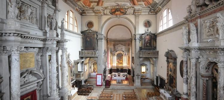 Basilica of San Giuseppe