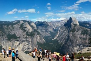 Best things to see in Yosemite