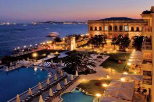 Honeymoon Destination: Honeymoon in Turkey