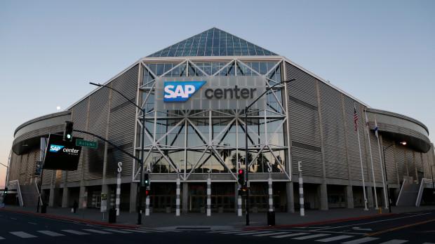 SAP Center