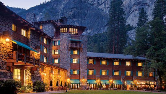 Cheap accommodation in Yosemite