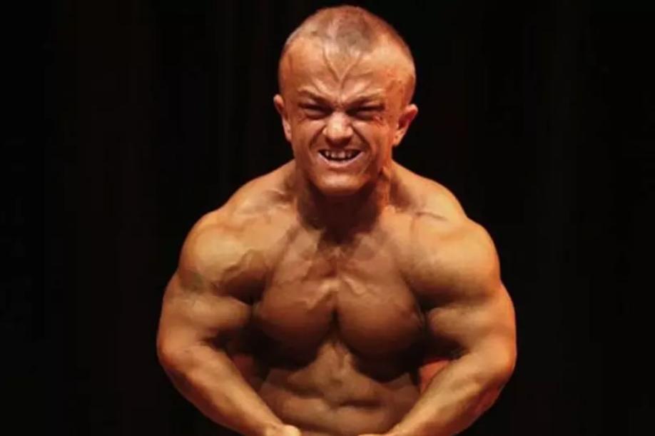 Jason Owen Bodybuilder