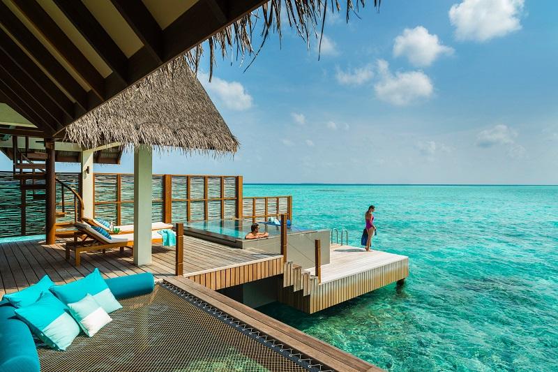 best destinations for a honeymoon