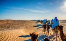 10 reasons not to miss a romantic honeymoon in Tunisia