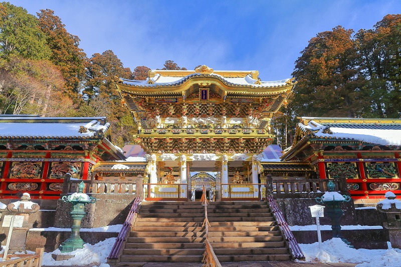 day trips from Tokyo