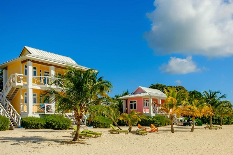 Cayman Islands honeymoon: dive into a tropical paradise!