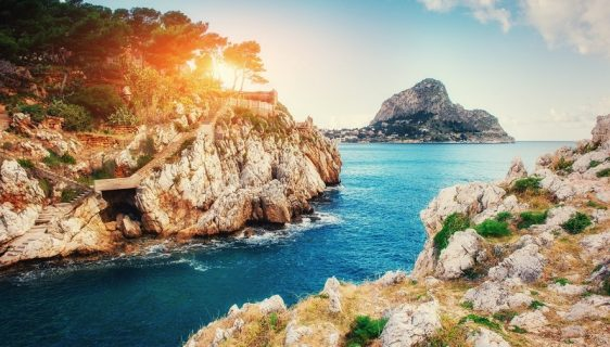 Honeymoon in Sicily: a journey through culture, art and nature