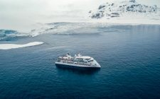 Cruises to Antarctica: