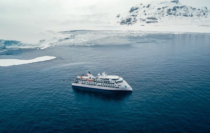 Cruises to Antarctica: