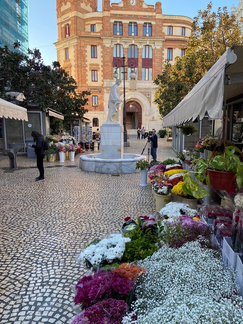 Things to do in Murcia