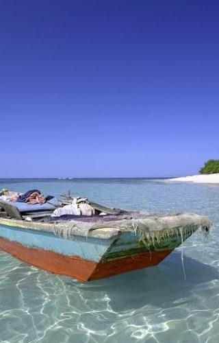 Haiti Beaches